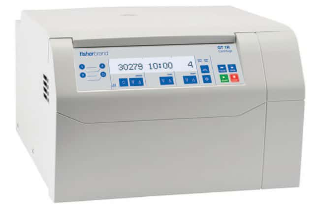Fisherbrand™ GT1 Benchtop Centrifuge Packs: Bench Top Centrifuges Centrifuges and Microcentrifuges