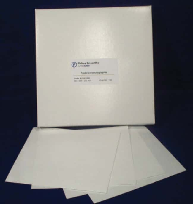 Fisherbrand™Grade 903 Special Purpose Blotting Paper Sheet; Dimensions: 160 x 160mm Fisherbrand™Grade 903 Special Purpose Blotting Paper