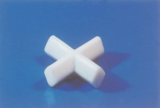 COWIE TECHNOLOGY™ Plain-Shape Stirring Magnet, PTFE 40mm x 7mm Stir Bars and Rods