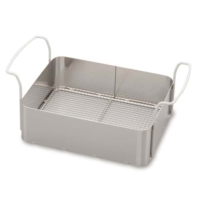 Fisherbrand™Immersion Basket with Handle For S 900 H Ultrasonic unit Fisherbrand™Immersion Basket with Handle