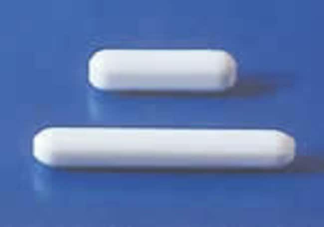 Fisherbrand™Mikromagnetrührstab aus PTFE Abmessungen (Durchm. x L): 3x13mm (Durch.xL) Fisherbrand™Mikromagnetrührstab aus PTFE