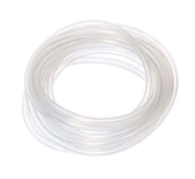 Gilson™Silicone Tubing for MF1 and MF4 Pump Heads DI: 1mm Gilson™Silicone Tubing for MF1 and MF4 Pump Heads