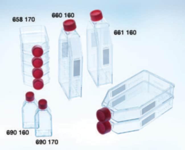 Greiner Bio-One™Cellstar™ Zellkulturkolben: Schalen und Flaschen für Zellkulturen Cell Culture