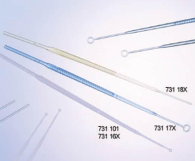 Greiner Bio-One™Anse d'inoculation stérile: Aiguilles Seringues et seringues avec aiguilles