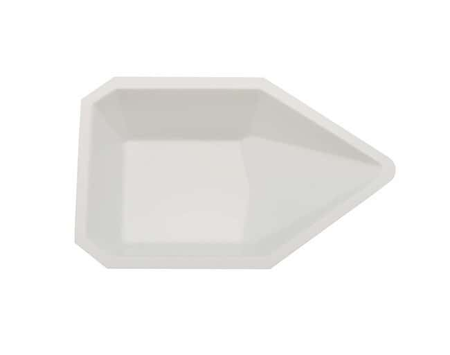 Fisherbrand™ Pour-Boat Antistatic Weighing Dishes: Dishes Dishes, Plates and Flasks