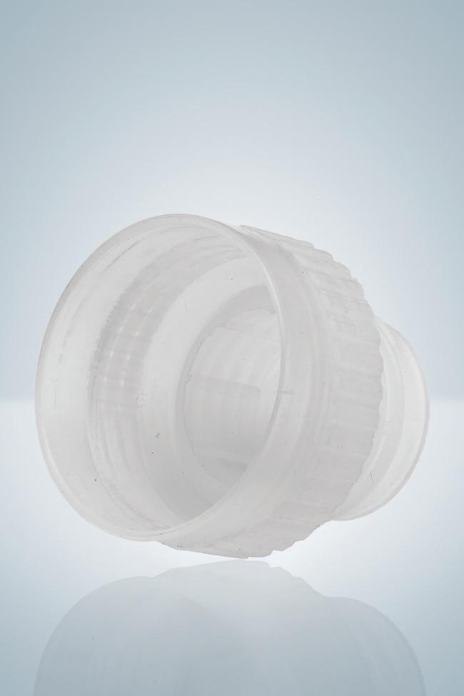 Hirschmann™PTFE Thread Adapter Thread Size: 40 mm Hirschmann™PTFE Thread Adapter
