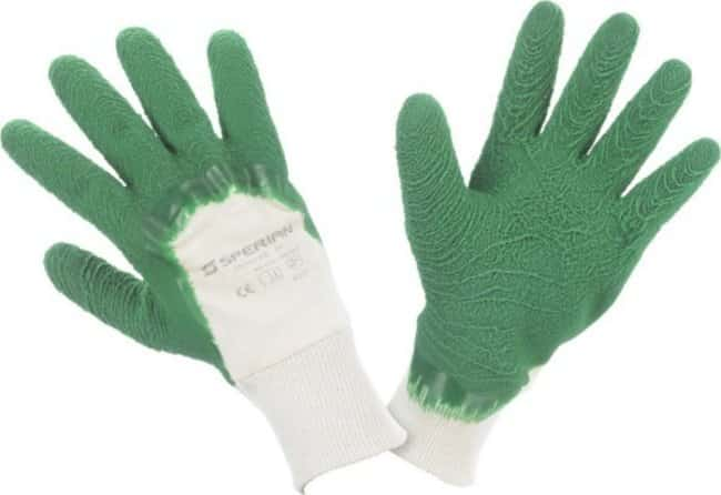 Honeywell™GRIP Latex Gloves Size: 10 Ver productos