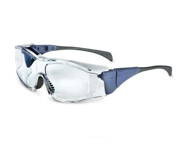 Honeywell™ Overspec Safety Glasses Clear, Scratch-resistant, Medium Honeywell™ Overspec Safety Glasses