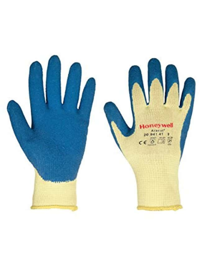 Honeywell™GRIP Latex Gloves Size: 9 Ver productos