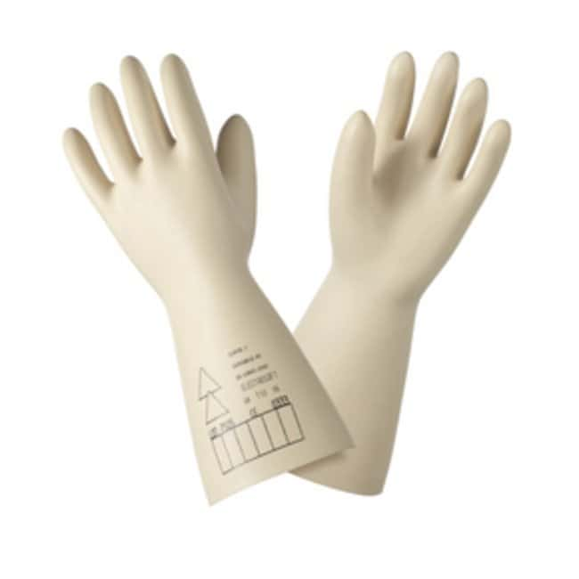 Honeywell™ ELECTROSOFT Class 1 Latex Gloves Size: 8 products