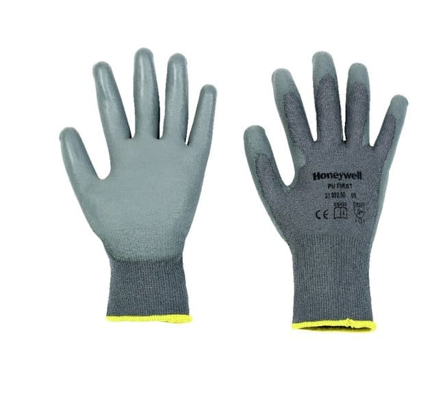 Honeywell™ PERFECT POLY™ PU First Gray Gloves Size: 7 Ver productos