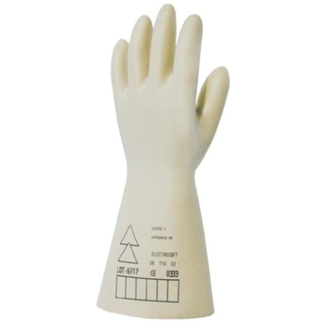 Honeywell™ELECTROSOFT Class 0 Latex Gloves Size: 9 products