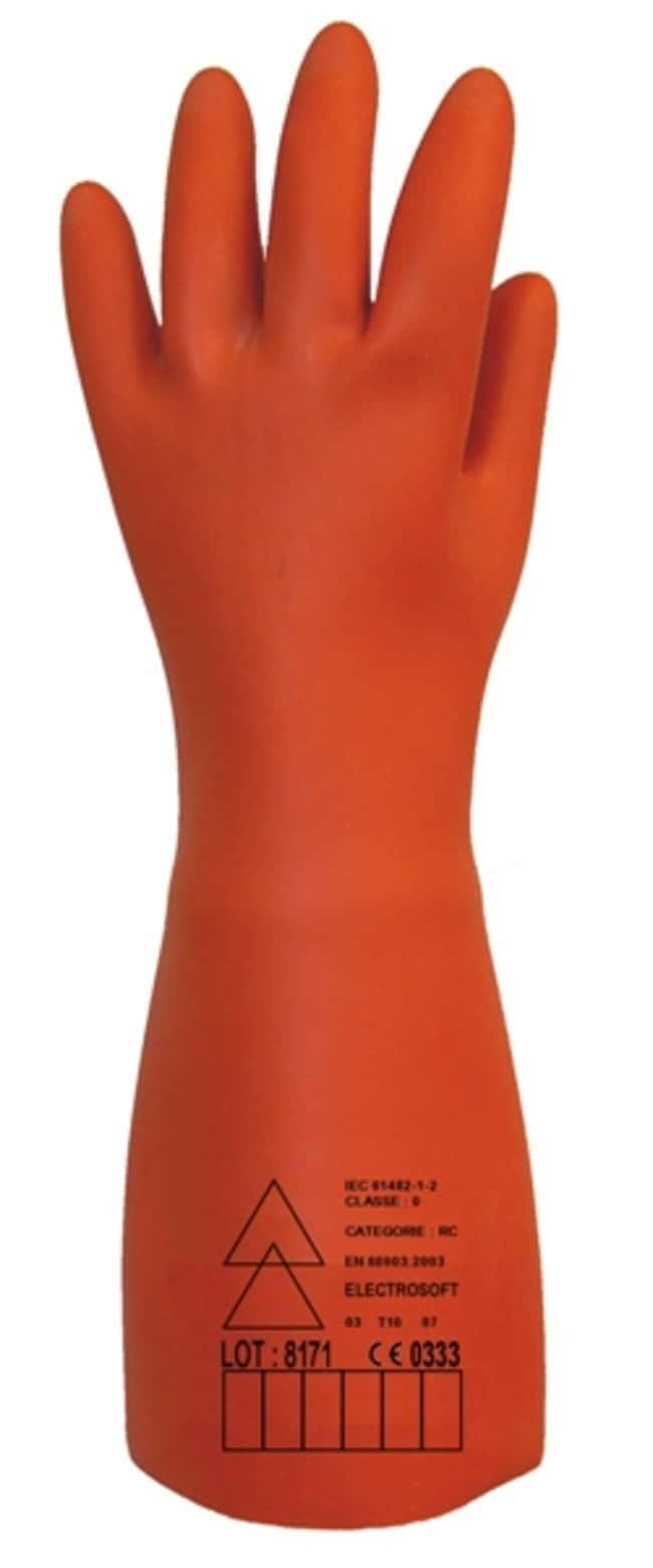 Honeywell™ELECTROSOFT COMPOSITE Class 0 Latex Gloves Size: 8 prodotti trovati
