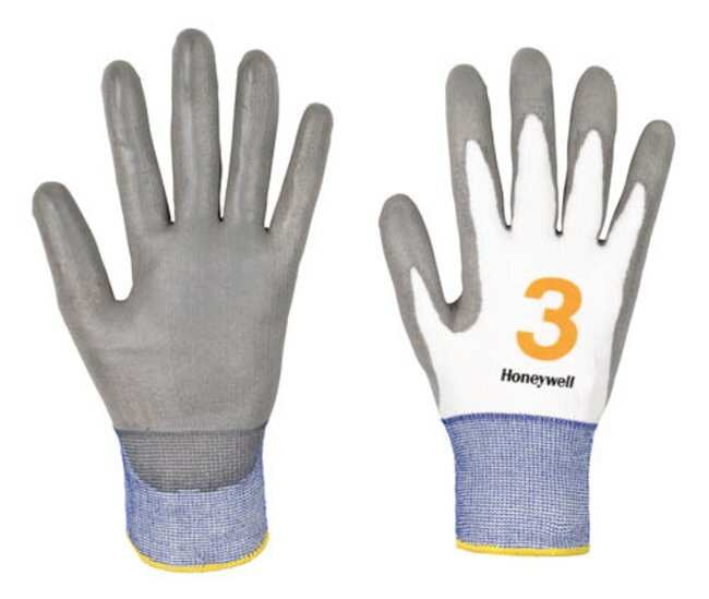 Honeywell™Vertigo Gray PU 3 Gloves Size: 8 products