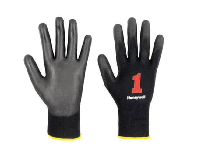 Honeywell™ Vertigo Black PU C&G 1 Gloves Size: 10 products