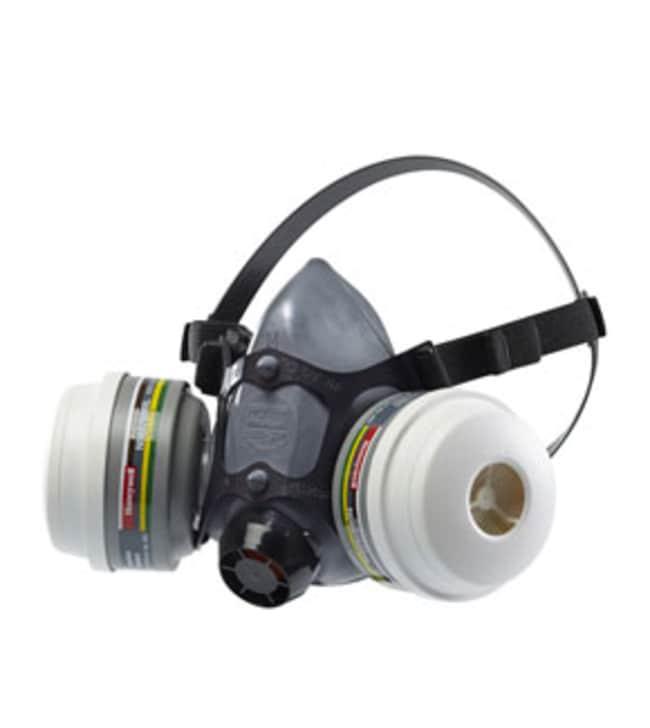 Honeywell™Class 1 Kunststoffkartusche A1B1E1 für organische Dämpfe und saures Gas Mittel Honeywell™Class 1 Kunststoffkartusche A1B1E1 für organische Dämpfe und saures Gas
