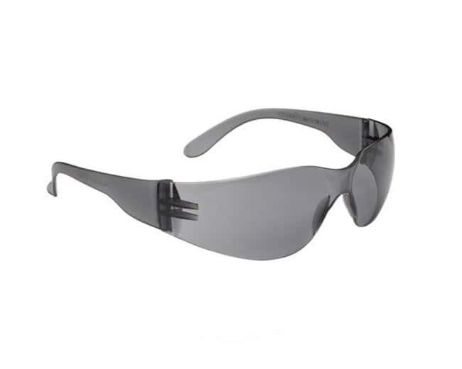 Honeywell™XV100 Series Safety Glasses Gray frame, gray lens, scratch-resistant Honeywell™XV100 Series Safety Glasses
