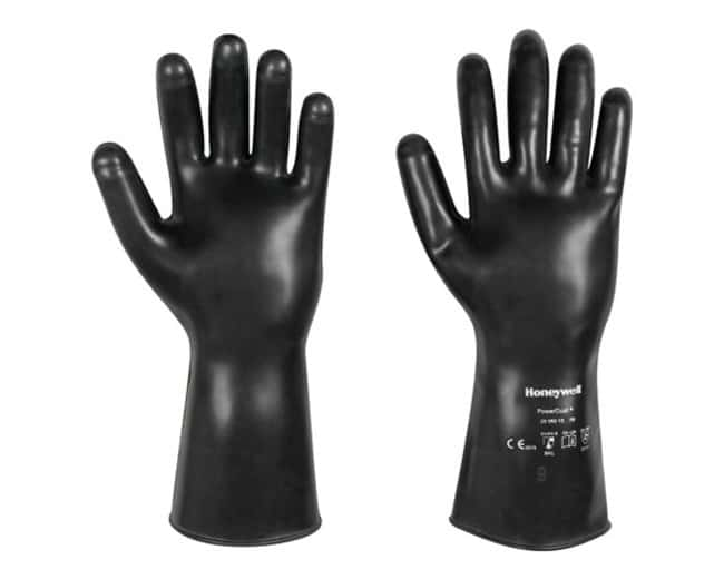 Honeywell™ POWERCOAT™ 080-10 Butyl Gloves Size: 11 Honeywell™ POWERCOAT™ 080-10 Butyl Gloves