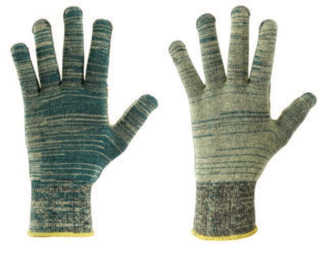 Honeywell™SHARPFLEX Liner Gloves Size: 11 products