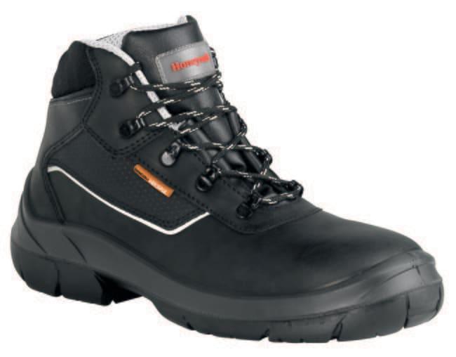Honeywell™BACOU HALTICA S3 Schuhe Größe: 48 Honeywell™BACOU HALTICA S3 Schuhe