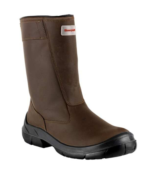Honeywell™BACOU SILVEX S3 Schuhe Größe: 47 Honeywell™BACOU SILVEX S3 Schuhe