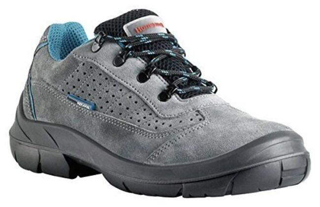 Honeywell™BACOU ACANTO S1P Shoes Size: 39 Honeywell™BACOU ACANTO S1P Shoes