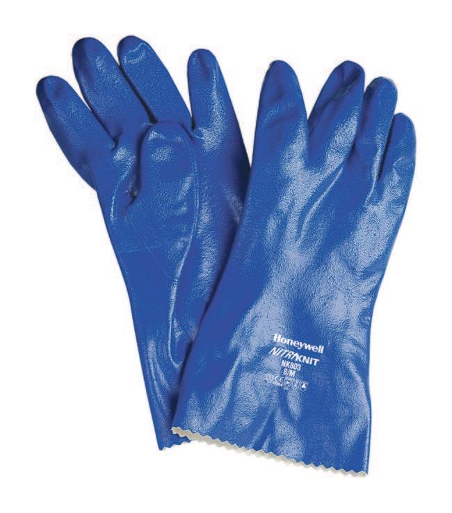 Honeywell™POWERCOAT™ Nitri-Knit Handschuhe Größe: 8/Medium Produkte