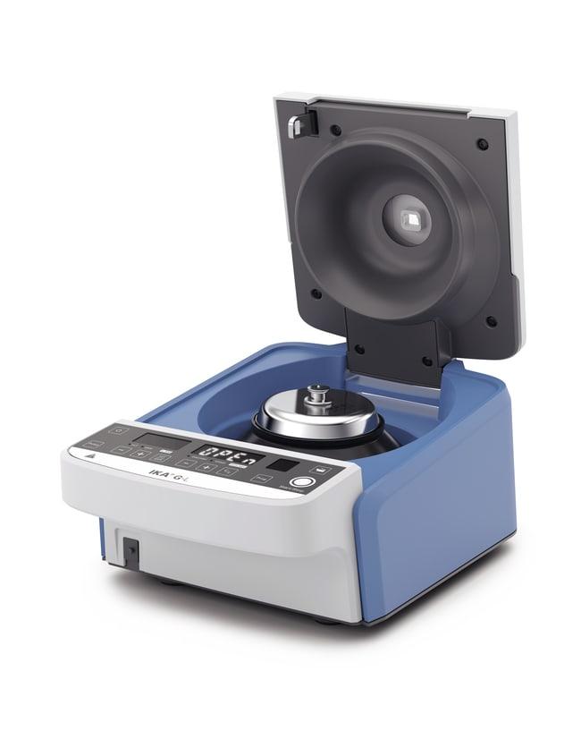 IKAG-L Centrifuge Capacity: 12 x 1.5/2.0 mL Centrifughe compatte da banco