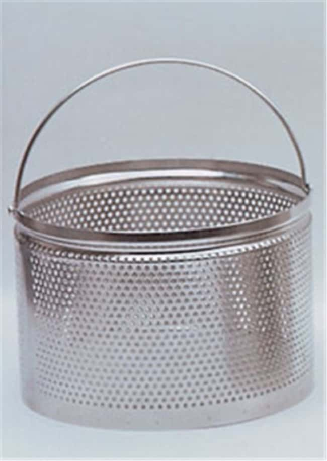 JP Selecta™Wire Baskets: Accesorios para esterilizadores y autoclaves Esterilizadores y autoclaves