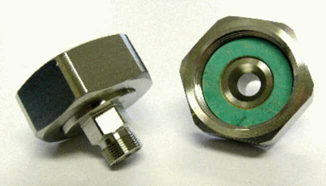 Julabo™2-Adapters for Recirculating Cooler Connection Type: G1 1/4 in. Female to M16 x 1 Male Julabo™2-Adapters for Recirculating Cooler