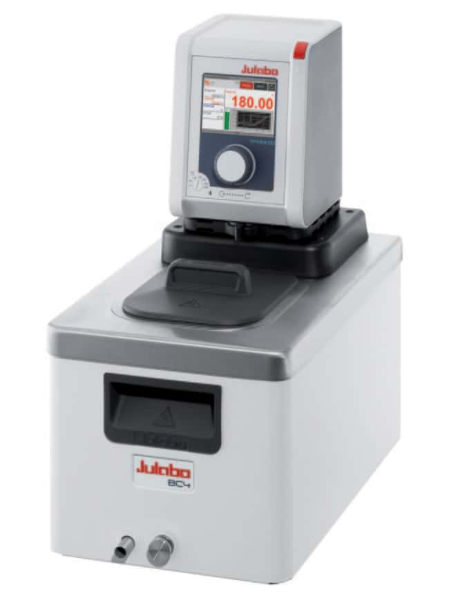 JULABO™DYNEO™ DD-BC4 Heating Circulator Includes: Interface not included JULABO™DYNEO™ DD-BC4 Heating Circulator