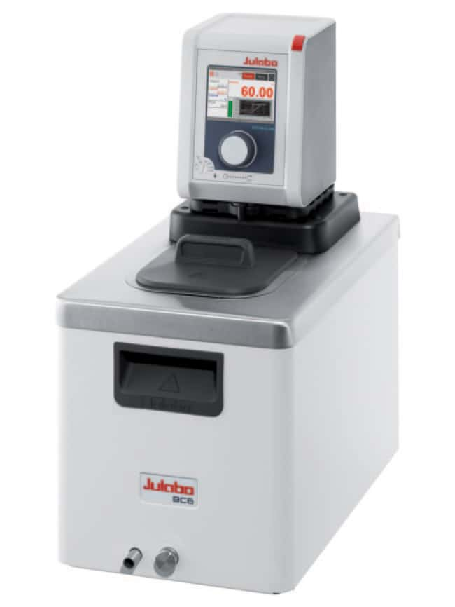 JULABO™DYNEO™ DD-BC6 Heating Circulator Includes: RS232 Interface JULABO™DYNEO™ DD-BC6 Heating Circulator