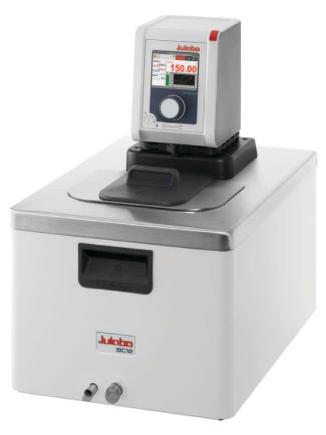 JULABO™ DYNEO™ DD-BC12 Heating Circulator Includes: Analog Interface JULABO™ DYNEO™ DD-BC12 Heating Circulator