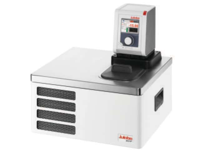 JULABO™DYNEO™ DD-201F Refrigerated/Heating Circulator Includes: Interface not included JULABO™DYNEO™ DD-201F Refrigerated/Heating Circulator
