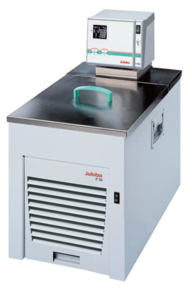 JULABO™HighTech Series HE Refrigerated/Heating Circulator Capacity: 20 L JULABO™HighTech Series HE Refrigerated/Heating Circulator