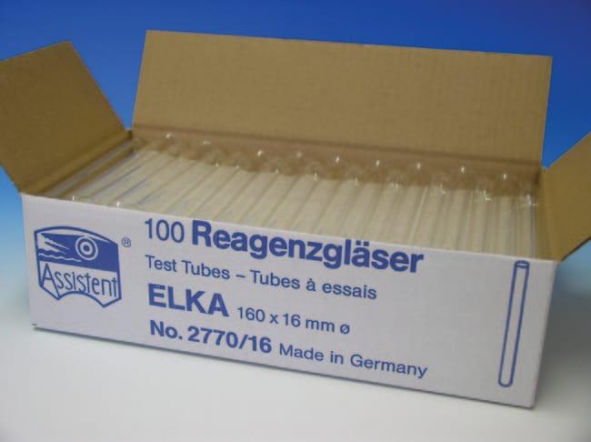 Hecht Karl™ELKA™ Assistant Reagenzglas Außendurchmesser: 19,5mm Produkte