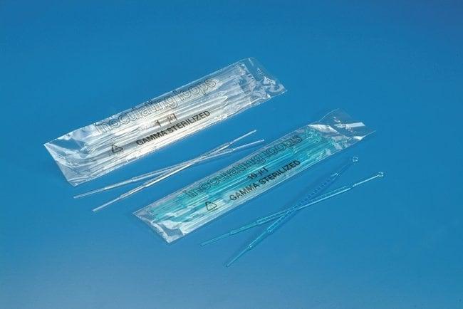 Kartell™Inoculation Loops and Needles Capacity: 10μL Inoculating Loops and Needles