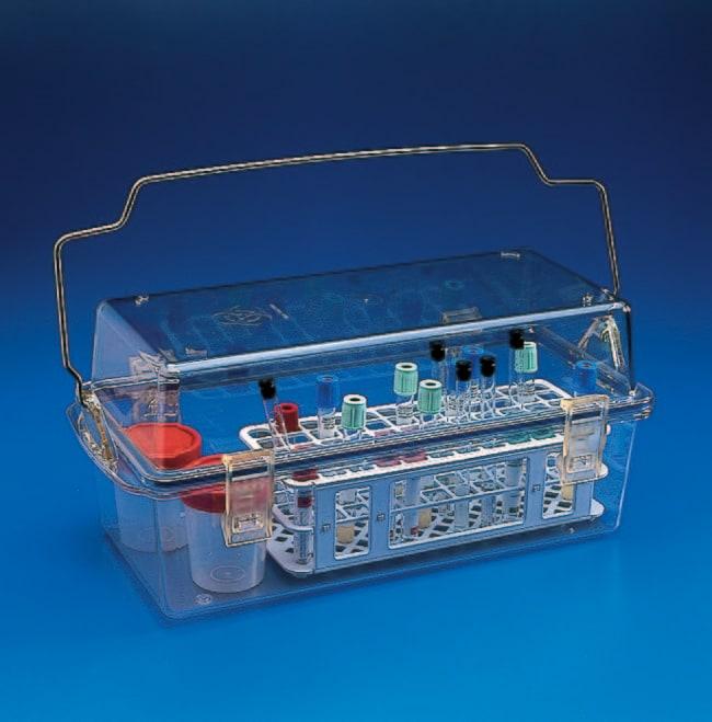 Kartell™4 Side Locks for Kartell™ Safety Box Pack of 4 Plastic Boxes