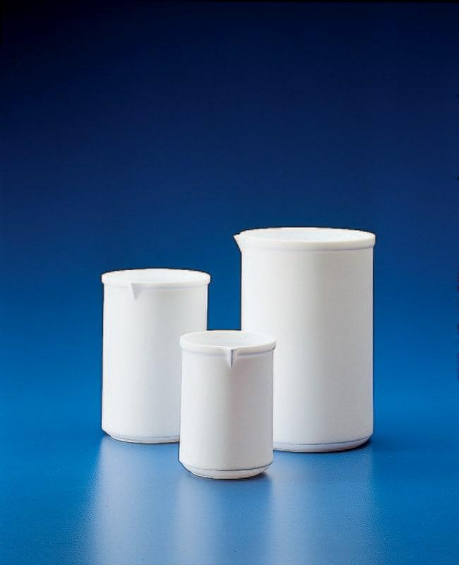 Kartell™PTFE Beaker Capacity, Metric: 100mL Kartell™PTFE Beaker