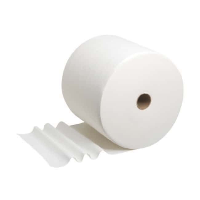 Kimberly-Clark™WYPALL™ L40 Wipers DimensionsLxW: 340 x 320mm Kimberly-Clark™WYPALL™ L40 Wipers