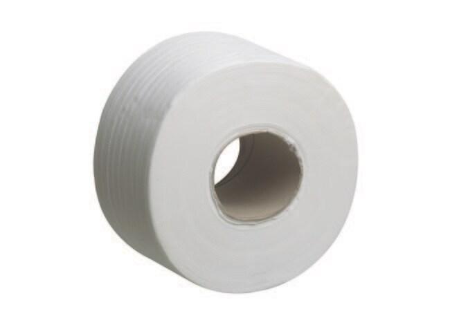 Kimberly-Clark™ ProfessionalKLEENEX™ ULTRA Jumbo Toilet Tissue Length: 150 m Kimberly-Clark™ ProfessionalKLEENEX™ ULTRA Jumbo Toilet Tissue