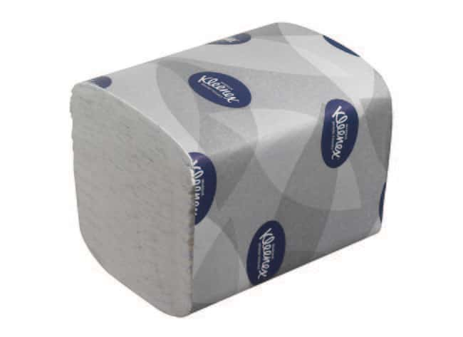 Kimberly-Clark™ Professional KLEENEX™ ULTRA Toilet Tissue Packaging Quantity: 36 packs x 200 sheets Products