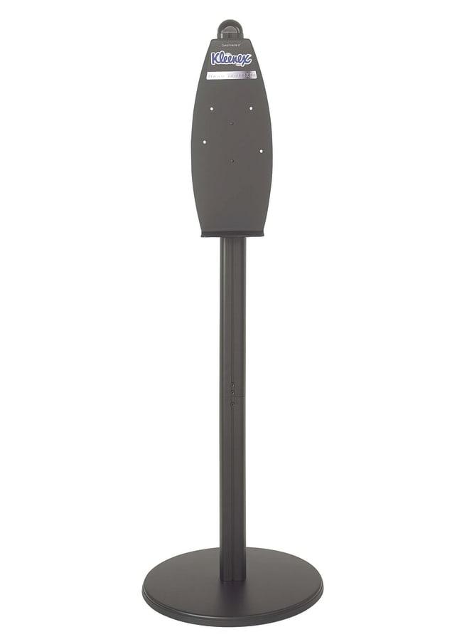 Kimberly-Clark™Electronic Cassette Dispenser Floor Stand Height: 1.46 m Soap and Sanitiser Dispensers