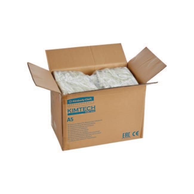 Kimberly-Clark Professional™Kimtech™ A5 sterile Haube Steril; ohne Kabelbinder Kimberly-Clark Professional™Kimtech™ A5 sterile Haube