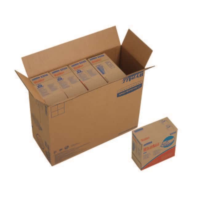 Kimberly-Clark™ WYPALL™ Cloths, POP-UP Box Color: White ...