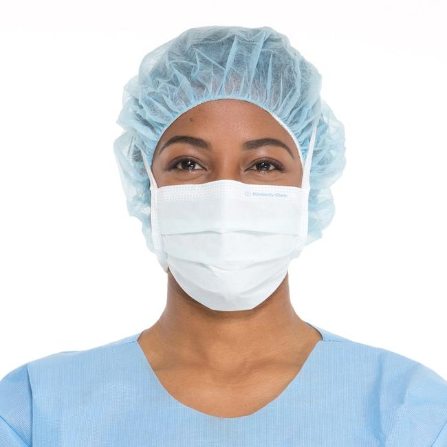 hartmann surgical mask