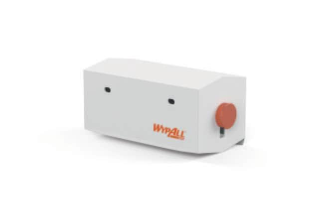Kimberly-Clark™WYPALL™ Small Roll Wiper Dispenser Length: 25 cm Wiper Dispensers