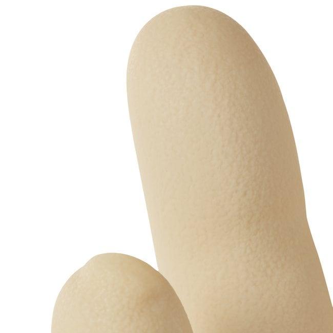 Kimberly-Clark Kimtech PFE-Xtra Latex Ambidextrous Gloves Size: Medium:Gloves,
