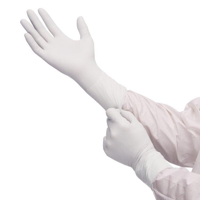 Kimberly-Clark™Gants ambidextres en nitrile Kimtech™ G3 NxT™ - blanc: Gants pour environnements contrôlés Environnements contrôlés