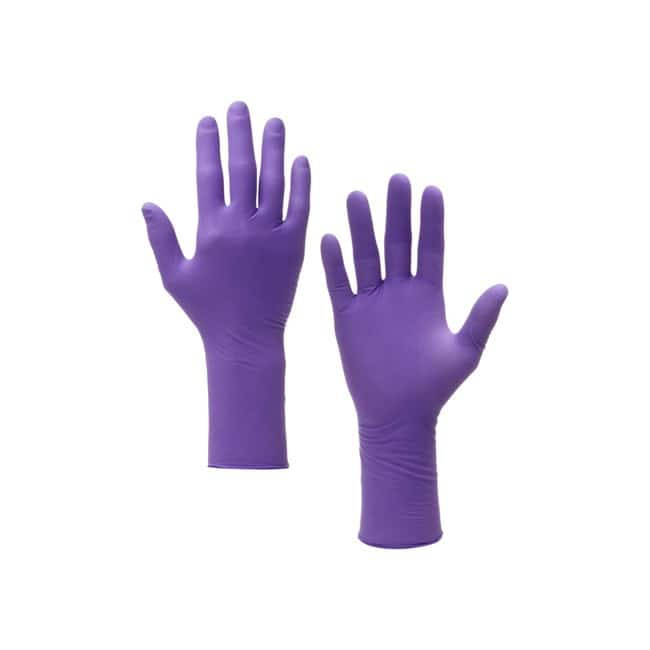 Kimberly-Clark™Kimtech™ Purple Nitrile™ Xtra™  Ambidextrous Gloves X-Large Products